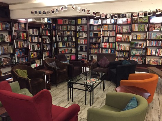 best bookstores in south africa